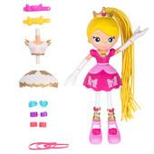 betty spaghetty Бетти Спагетти Принцесса-балерина s1 w1 single pack princes кукла-конструктоp