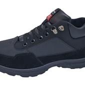 Зимние теплые ботинки отличного качества 37-42 размеры (П-250)