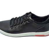 Кеды мужские Multi-Shoes Barca черные