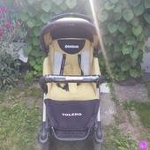 Детская прогулочная коляска Coneco Toledo