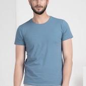 Мужские футболочки прибалтийской фирмы Utenos Trikotazas