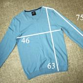 свитер мужской р S