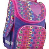 Рюкзак Smart 553324 каркасный PG-11 Rainbow