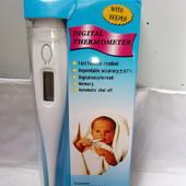 электронный термометр детский с датчиком