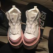 Puma by Rihanna новая модель. Кроссовки, ботинки