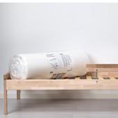Матрас для кровати подростка, 70x160 см Икеа Висса Слаппна, 402.134.48  vyssa slappna Ikea В наличии