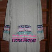 Пижама хлопковая,размер S, рост до 180 см