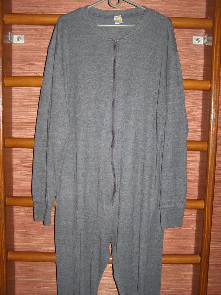 Пижама мужская, размер xl фото №1