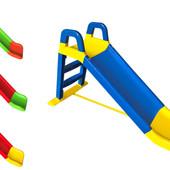 Горка для катания детей 0140 Тм Долони 4 цвета