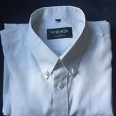 Классическая мужская рубашка от New Man