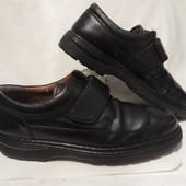 Туфли Кожа Ferrante 42 размер