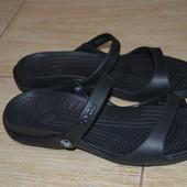 Crocs 41-42р аквашузы сандалии шлепанцы оригинал