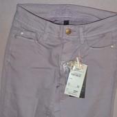Штаны, брюки, скинни, джинсы размер XS