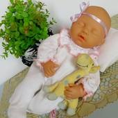 Кукла пупс Сплюшка  Zapf Creation Германия 32 см