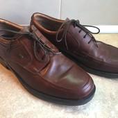 Туфли Soft кожа размер 44 по стельке 29см, сост.новых!