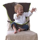 Koo-di Мобильный стульчик для кормления