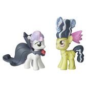 Пони My little pony friendship collection sweetie Belle and Apple Bloom