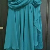 Платье-бюстье уценка L Paranoia Греция