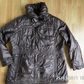 XL-XXL куртка 54-56р