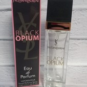 Yves Saint Laurent Black Opium 40 мл.