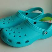 "Кроксы ""Crocs"" оригинал (М10-W12)"