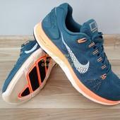 Кроссовки Nike LunarGlide, 43-44р, Оригинал, Состояние на 5