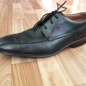 Туфли Clarks размер 9 1/2 (наш 46 р.)