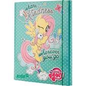 Папка для трудового обучения A4 Kite my Little Pony lp17-213