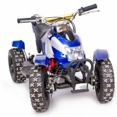 Квадроцикл электический HL-E421B 1000w 36v
