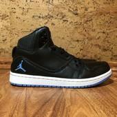 Кожаные кроссовки Nike Jordan оригинал