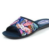 Тапочки женские Inblu. 2 цвета