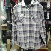 рубашка мужская,размер XL