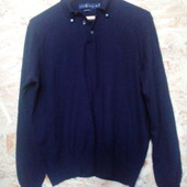Ralph Lauren p.L свитер мужской шерсть