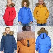 Зимняя куртка отличное качество, новые модели 2017