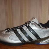 Adidas кроссовки большой размер стелька 32,5 см