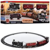 Железная дорога 2009-27