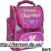 Рюкзак школьный каркасный 13,4 Sweet Charmer 702 CF85665