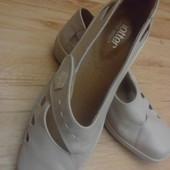 Туфли Hotter, по стельке 24.5 см