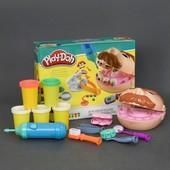 Play-Doh Мистер Зубастик. Супер цена!