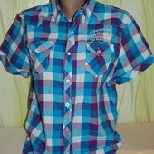 Рубашка фирменная
