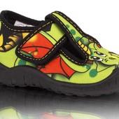 Ідеальне взуття для дитячого садка, кольори і розміри в асортименті