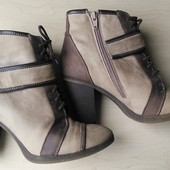 Сапожки ботинки черевички