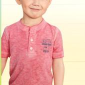 Наличие футболка Carters из Америки размер 7лет На рост 130см