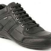 Новые осенне-зимние ботинки Geox Amhibiox 45 размера