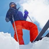 Лыжные брюки Active.XL от Tchibo Германия