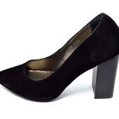 Туфли женские Safina Style 9535