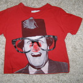 Stella McCartney футболка 2-3 года. Оригинал