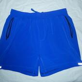 Спортивные шорты р-р XXL,талия 107-112 см,на крупного парня,мужчину