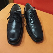 Элегантные туфли р.40,5 (7) Marks&Spenser;