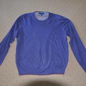 свитер bass размер L-подарю